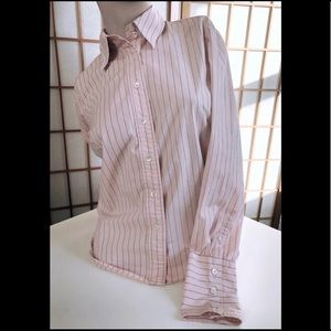 Light pink Button up Blouse